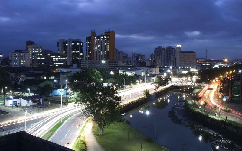 joinville sc